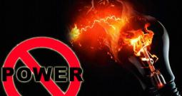 33KV Pampore-Pantha Chowk, Badmi Bagh Donwar &33 KV Pampore Badami Bagh lines shall observe Power shutdown on Wednesday