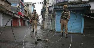 Article 35-A: Strike, restrictions bring life to grinding halt for day 2 in Kashmir