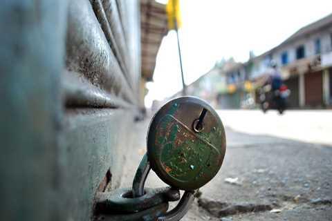 Shutdown in Pampore, Awantipora areas against militant killings