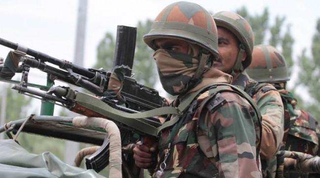 J&K Pulwama encounter: One trooper killed, civilian injured, militants escape, three houses destroyed
