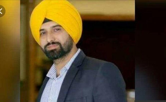 Pak news channel gets first Sikh anchor