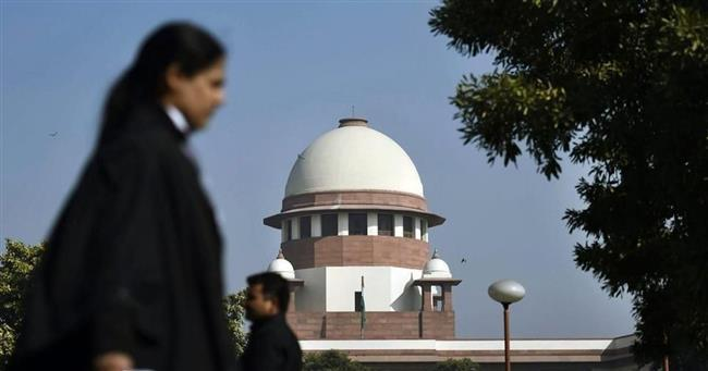 Plea challenging Art 370: SC defers hearing to Sep