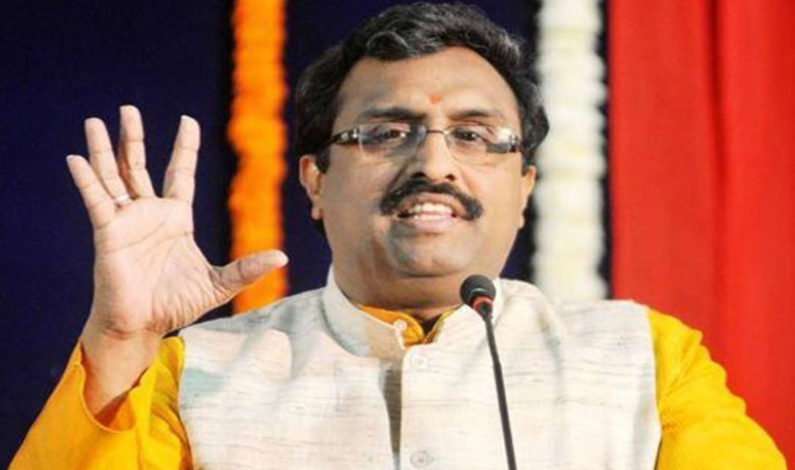 Suspense over removal of Article 35-A: 'Whatever decision GoI, Apex court will take will be in favour of J&K,' BJP's Ram Madhav