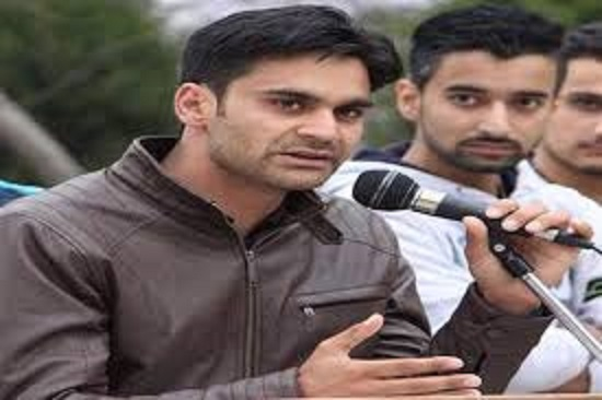 NIA arrests PDP youth leader Waheed Ur Rehman Para