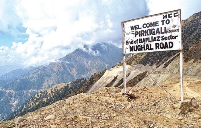 List ofstudents died,injured on Mughal Road at zaznar