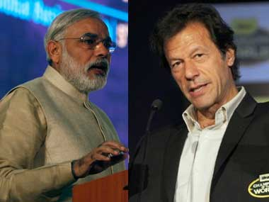 PM shares vision of peace: Imran's party claims Modi ready to enter 'new era' of ties