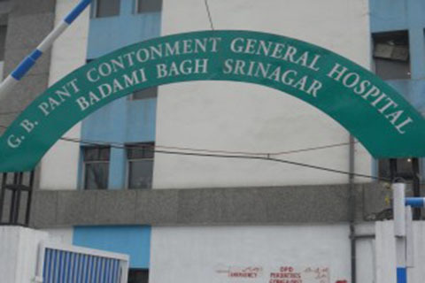 Canteen at GB Panth sealed over 'unhygenic' food, samples taken by FS