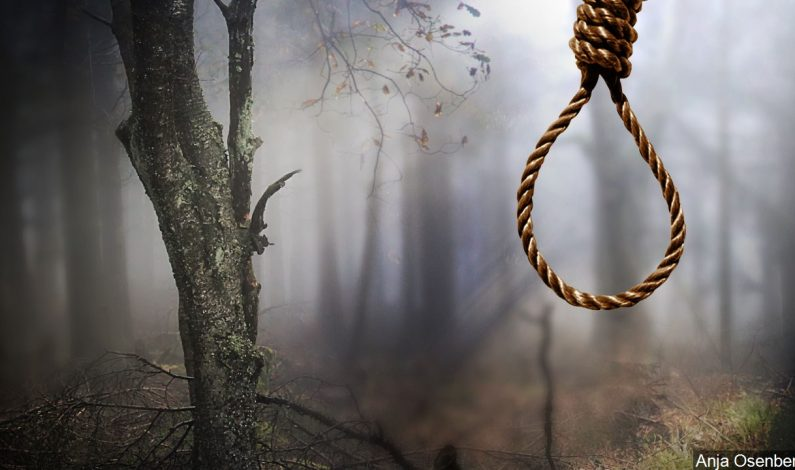 Minor found hanging at home in Rajouri