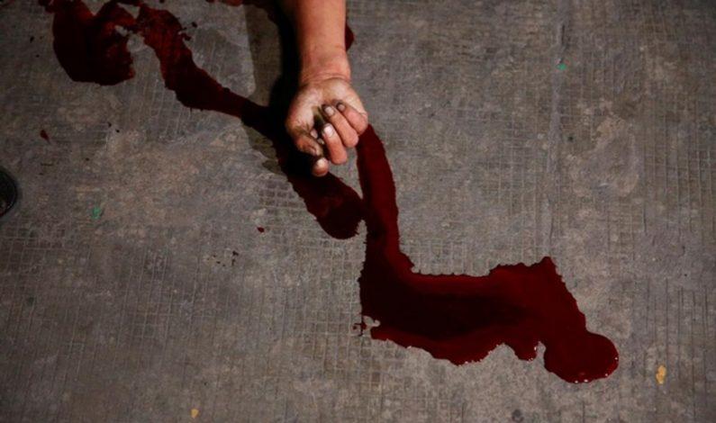 Man murders wife, attempts suicide in Jammu