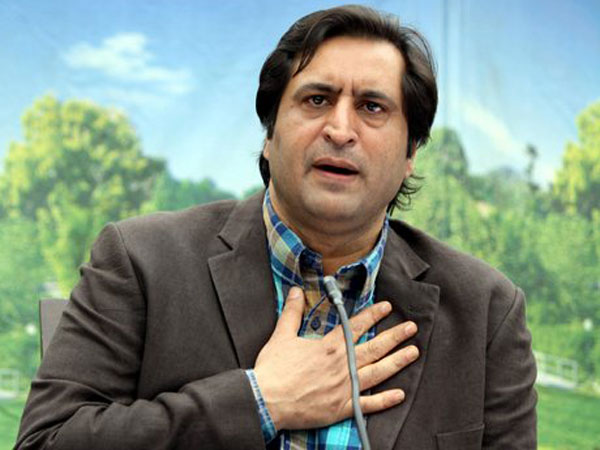 Punitive action against anyone won't help, have not helped in past either: Sajad Lone