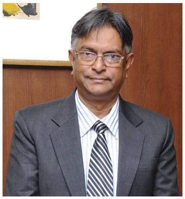 Prof Talat is again VC KU