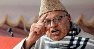 Dr Farooq calls for meeting on August 5 to chalk out political strategy on 'lost' Article 370