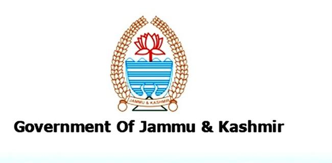 Govt seeks details of items which require GI registration in J&K