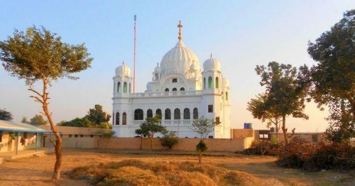 Pakistan completes 90 per cent work on Kartarpur Corridor: Report