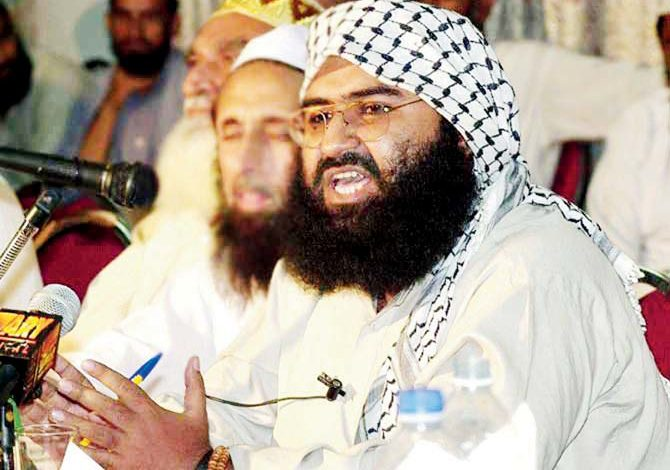 China places hold on listing Masood Azhar under U.N. sanctions