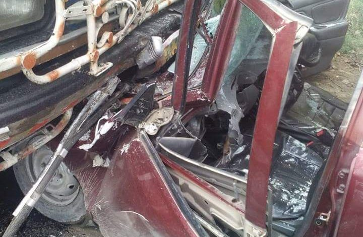 9 persons injured in Poonch road mishap