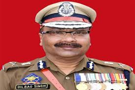 Dilbagh Singh to be new DGP of Kashmir, SP Vaid appointed as transport commisioner