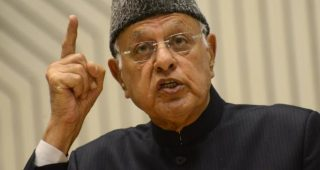 Every party united in J&K on restoration of Article 370, 35-A: Dr Farooq Abdullah