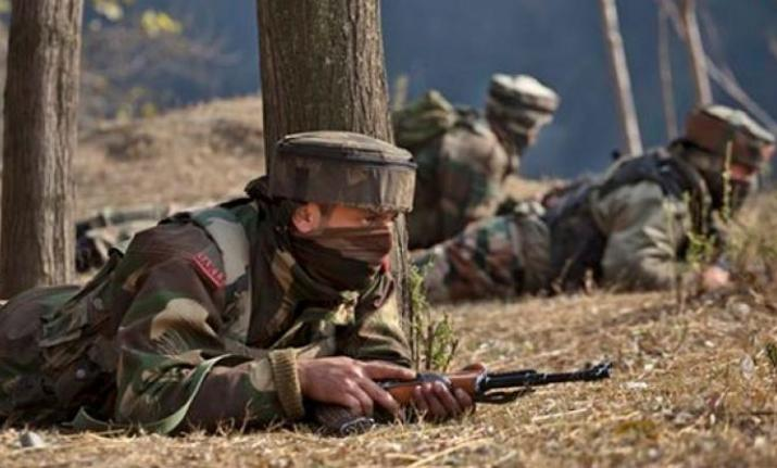 India, Pakistan armies exchange heavy shelling in Poonch, Rajouri