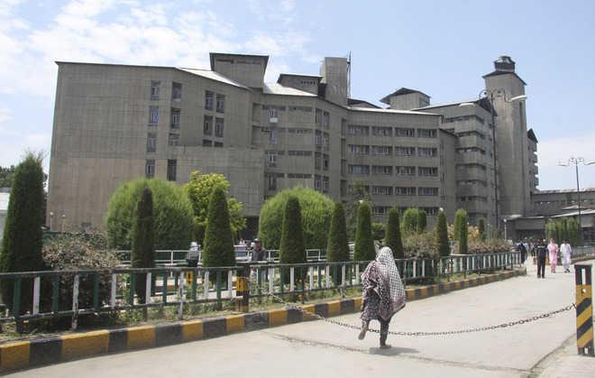 Alleged fraud in BSc Nursing courses: SKIMS begins probe, constitutes committee