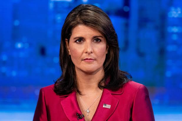 Nikki Haley resigns as US Ambassador to the United Nations