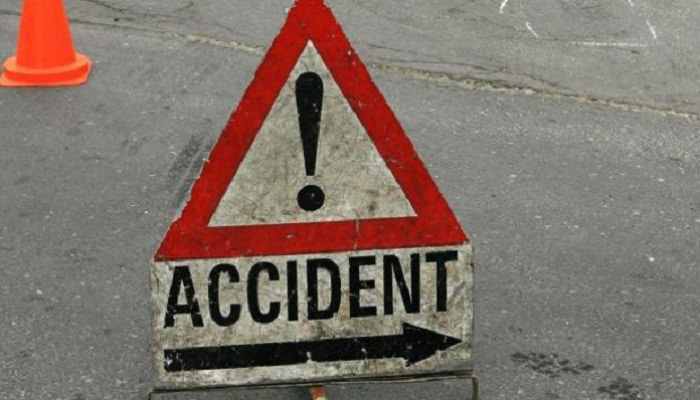 Driver, woman killed, 3 injured in Reasi accident
