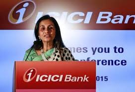 ICICI Bank CEO Chanda Kochhar Quits, Sandeep Bakhshi Replaces Her