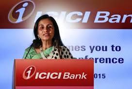 ICICI Bank CEO Chanda Kochhar Quits, Sandeep Bakhshi Replaces Her