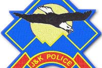 Explosive material recovered in Anantnag: Police