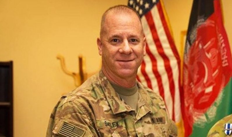 US army general wounded in Taliban attack in Afghanistan