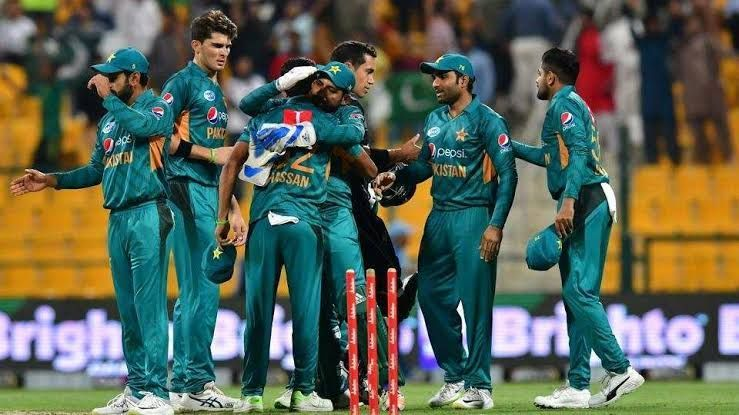Pakistan ease to 6-wicket win in 2nd ODI against New Zealand, Shaheen Afridi picks up 4 wickets
