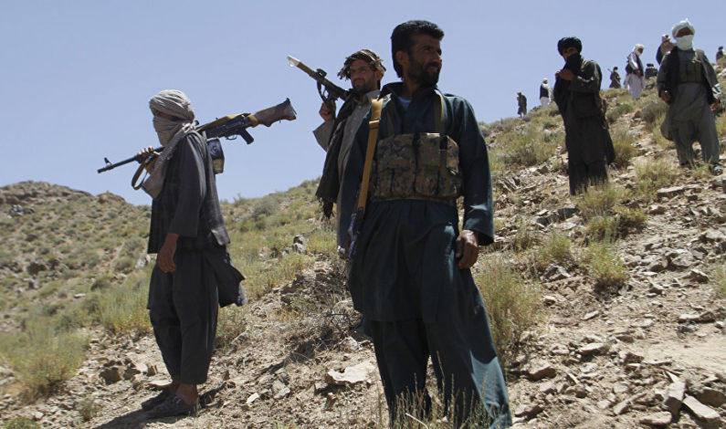 Afghan Police chief killed in Taliban attack