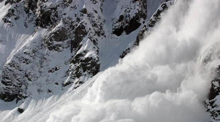 Avalanche warning in higher reaches for 11 districts of J&K, Leh