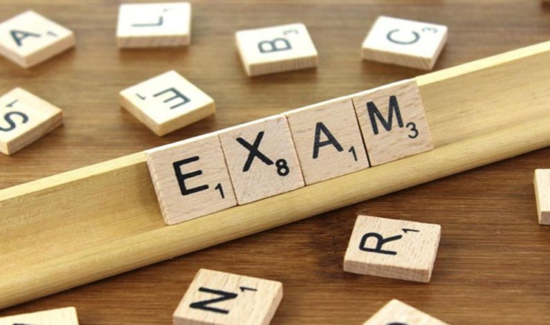 Authorities mulling to hold offline exams of 5th-9th Class students