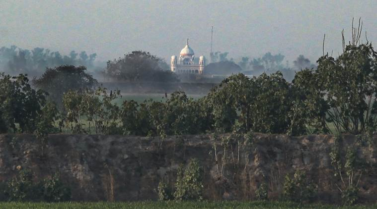 Video: Will Kartarpur corridor become 'a corridor of peace' for Kashmir?