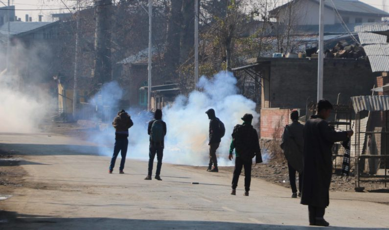 Video: Blood Soaked Saturday in Kashmir