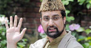 Mirwaiz Umar continues to be under house detention, will not lead Friday prayers: Hurriyat (M)