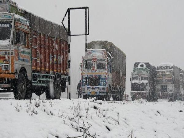 Highway to remain shut for 'at least' five more days: Authorities