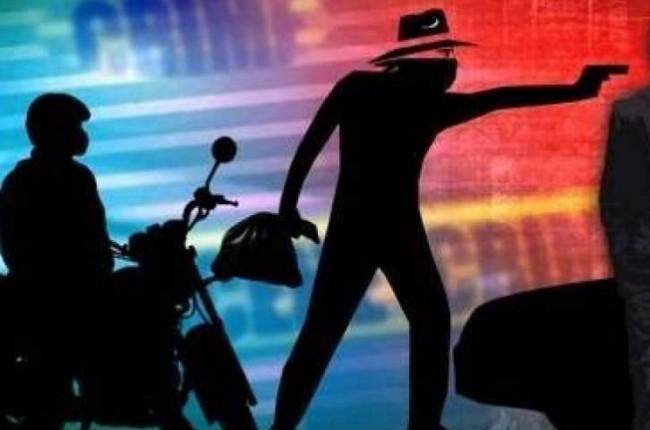 Burglars loot Rs 2 lakh cash from Gurdwara at Jawahar Nagar
