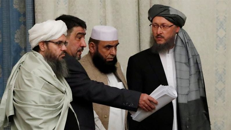 US, Taliban pause negotiations in Doha following 'solid' talks