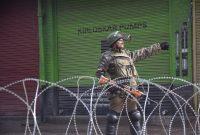 Grenade attack in Shopian, no injury