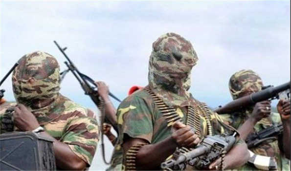 Armed gang abducts over 300 School girls in attack on boarding school in Nigeria