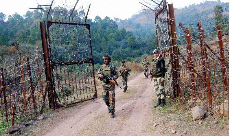 Armies of India, Pakistan trade fresh shelling in Uri Sector