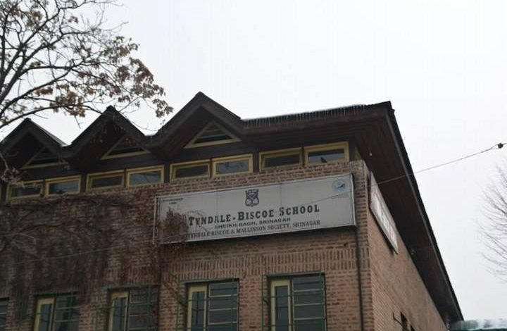 Probe ordered against Tyndale Biscoe, Mallinson School Principals, other officials, on bungling charges