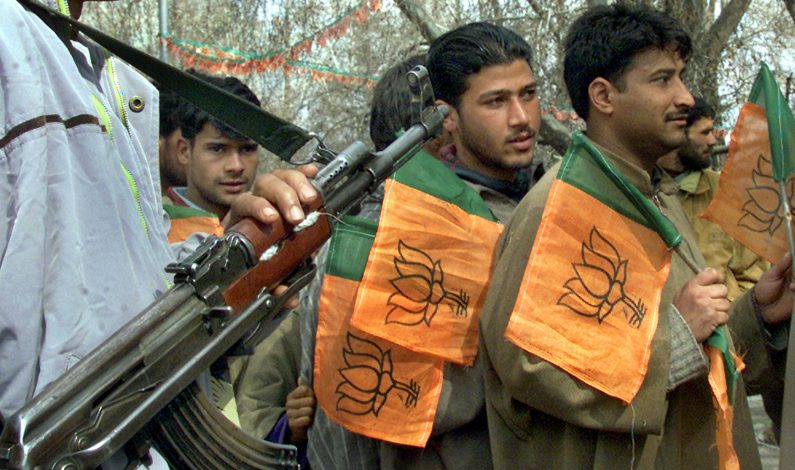 BJP's strong plans to woo Shia voters for making inroads into electoral politics of Kashmir