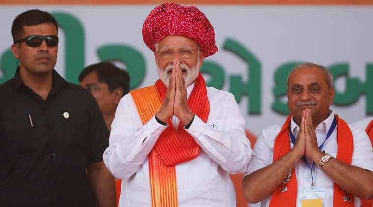 21st century India correcting mistakes of 20th century: PM Modi