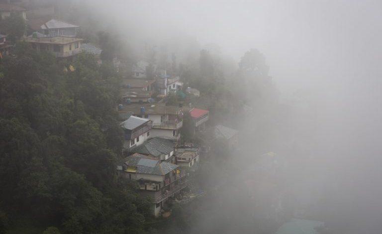 Brief spell of light rain forecast in J&K, Ladakh for next one week