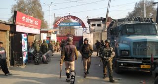 Latest data shows J&K jails overcrowded: 4572 prisoners lodged in 13 jails of UT against capacity of 3426