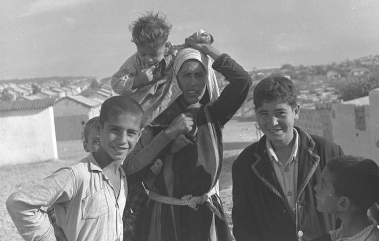 Report reveals how Israel's 'Professors Committee' devised policy to occupy Palestine post 67 war