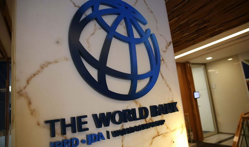 World Bank once again rates progress on its Rs 1500 Cr project in J&K as 'moderately unsatisfactory'